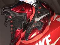 Nike flyware