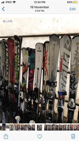 Shesim-skija