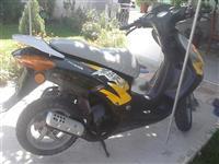 Honda 49 cc