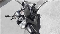 Shitet sym 125cc