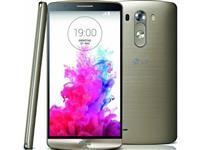LG G3 gold 3GB