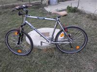 Biciklla ne shitje URGJENT