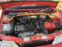 Motorri 1.6 xsi 96 kw 129.5 ps