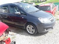 Pjes per Opel Zafira dhe Peugeot 307