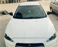 Mitsubish Lancer