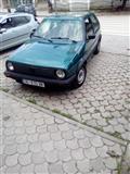 VW Golf benzin 1,3 viti 91