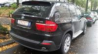 Shes BMW X5 2008