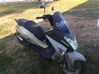 Mondial 150cc