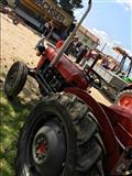 Traktor Fergusan IMT 533 viti 1980