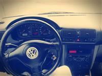 VW GOLF 4 TDI SHITET
