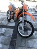 Shitet urgjent KTM 125 cc 2 takt