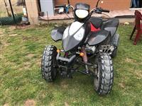 MOTORR 4*4 ME DOGAN