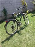 Shitet bicikleta e ardhur nga jasht