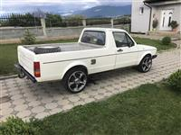 Vw golf 1 caddy