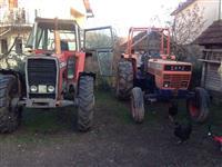 Traktor Massey Ferguson Dhe Same