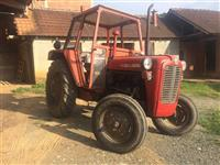 Shes traktor URGJENT