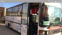 shitet minibusi (Autobusi) Vanhol viti 1996. Ulëse