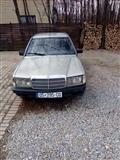 Mercedes 190-d-1988
