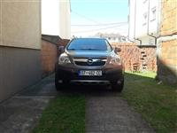 Shitet vetura Opel Antara