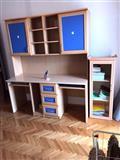 Mobilje per dhoma gjumi