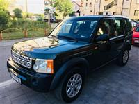 Land Rover Discovery 2.7