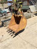 Lug korp per bager 6 ton