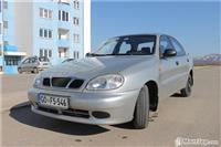 Daewoo Lanos - 2001