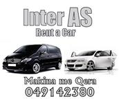 Rent a Car Inter AS