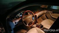 OKAZION, Shes MB S320&E320 gjendje super
