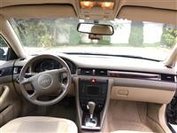 Audi A6 2.5 automatik