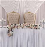 Dekore për dasma