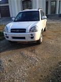 Hyundai tucson 2007  2.0