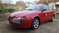 Shes Alfa Romeo 147 (me targa te huaja)