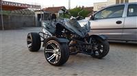 ATV Mororr Me 4 Rrota