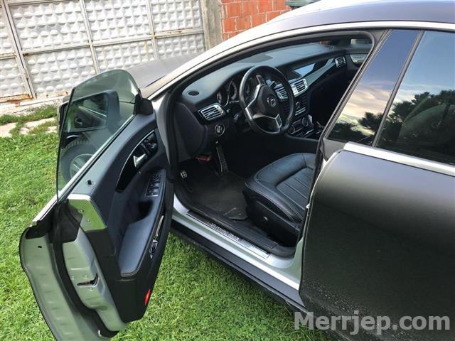 Mercedes-CLS-350-dizel-