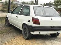Ford Fiesta 1.8D