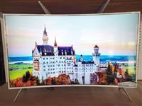 Samsung 4K 49 Curved UHD TV Smart TV