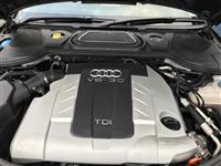 Audi A8 3.0tdi  facelift fund2008