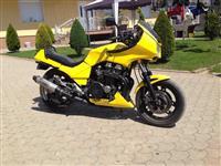 Honda Motor CBX750 , Motorr