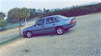 Opel. Vectra