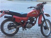 Honda 125 500€