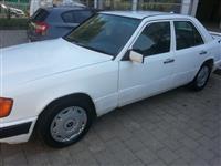 Mercedes 300 -86