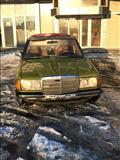 Shitet Mercedes Old Timer  i qlajmruar pa denim