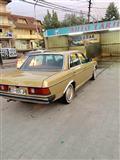 Mercedes E230 benzin automatik