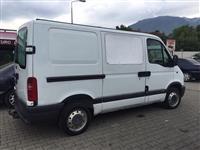 Kombi Opel Movano