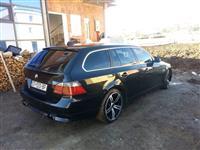 BMW 525dizle rks ne gjendje shum te mir rks7muj