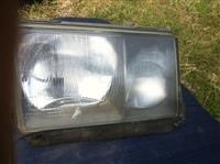 drita per mercedes 250