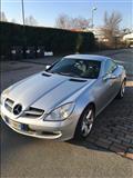Mercedes SLK 200 -04