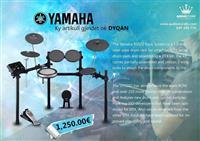 Yamaha DTX 502