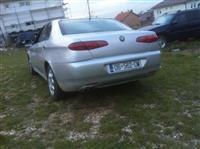 Alfa Romeo 166 RKS .